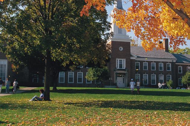 9. Butler University