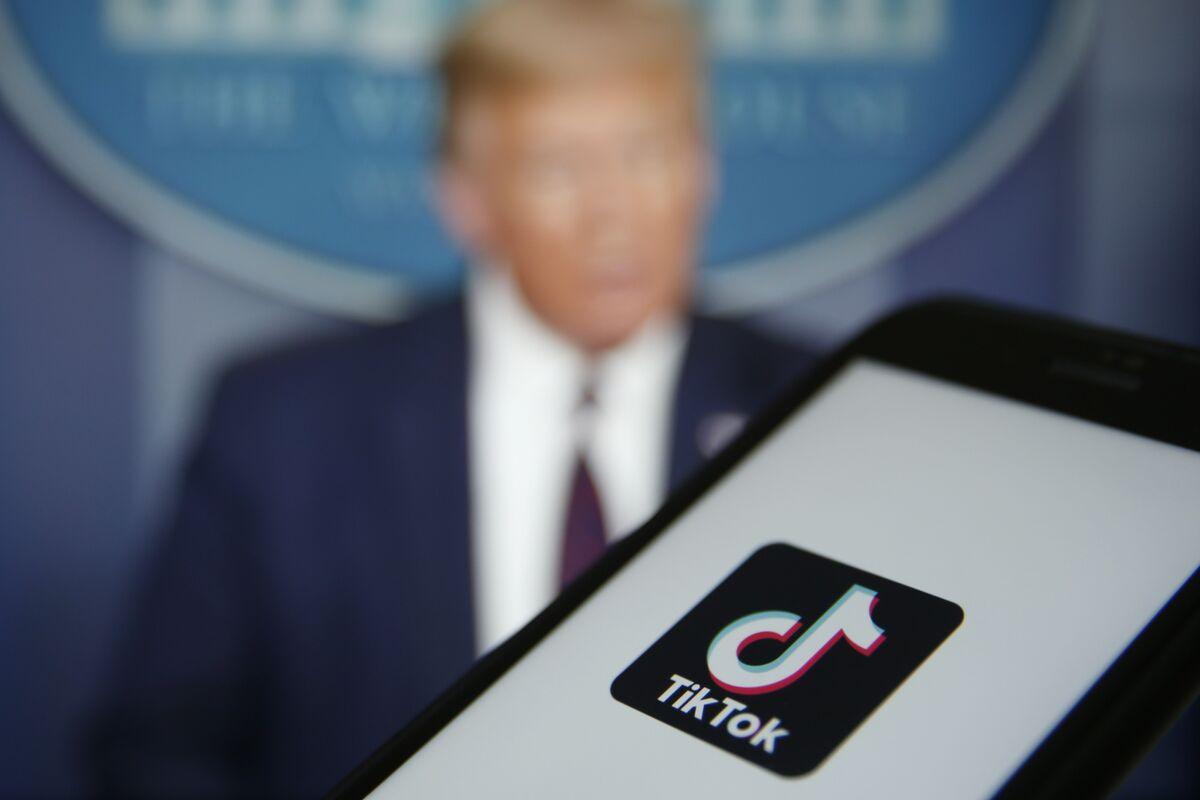What Has Trump's TikTok Drama Achieved?
