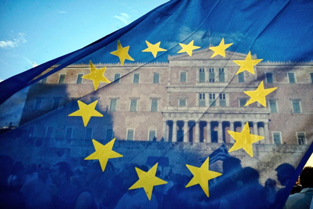 H Ελλάδα και τα κροκοδείλια δάκρυα για το χρέος