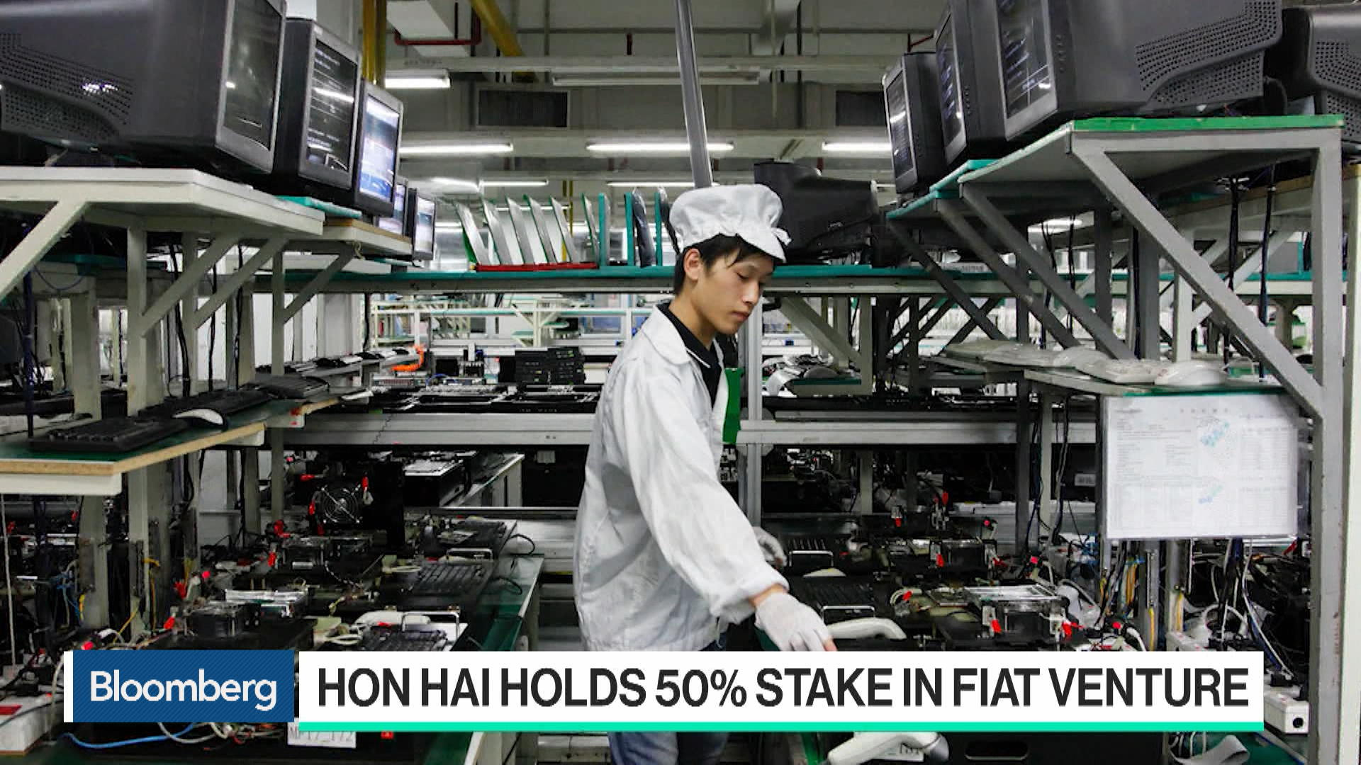 2317 Taiwan Stock Quote Hon Hai Precision Industry Co Ltd Bloomberg Markets