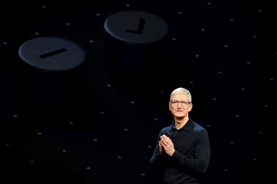 Apple's Outlook Didn't Surprise Investors Who Were Watching