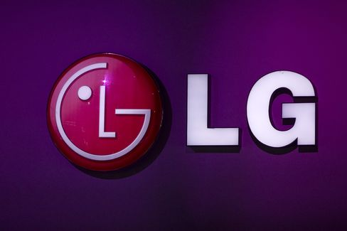 LG Household Posts Asia's Biggest Drop on Earnings