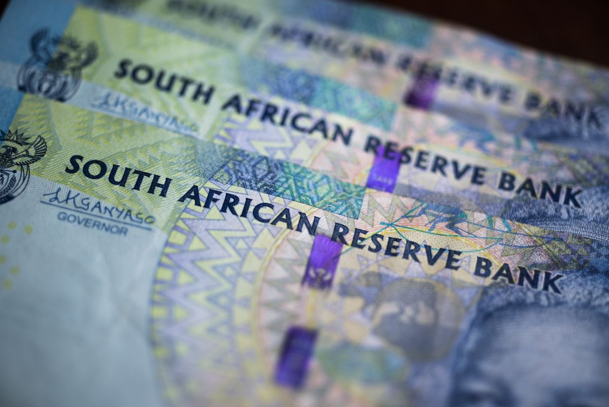 Africa News: South Africa's (ZAR USD) Rand Surges Past Key ...