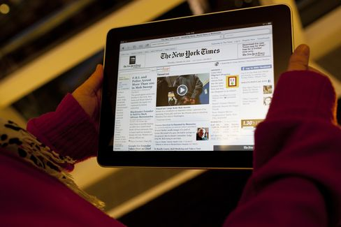 New York Times Fixes Paywall Flaws
