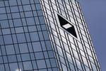 Deutsche Bank CEO Sewing Accelerates Lender's Turnaround Effort