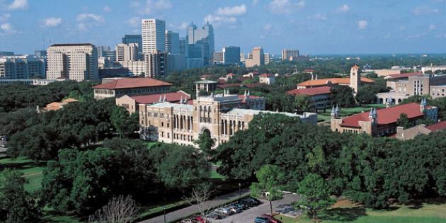 Jones Graduate School of Business
