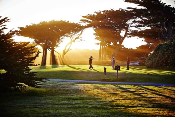 The Drive to Revitalize Municipal Golf Will Beginin Washington