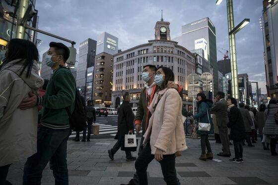 China Tour Ban Deals Blow to Japan's Goal of 40 Million Visitors
