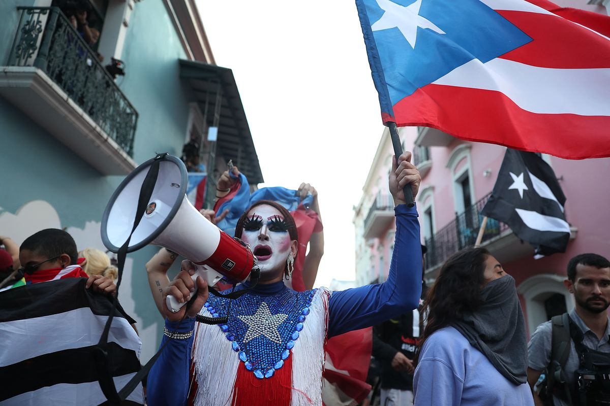 Puerto Rico's Messy Bankruptcy May Get Even Messier
