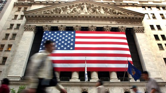 Stocks Post Another Record High; Oil Halts Slide: Markets Wrap