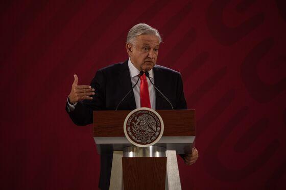 Mexican Peso, Bonds Jump AfterLopez Obrador's Solid Budget Release