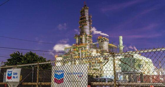 U.S. Oil Companies Lag FarBehind Greener Europe Rivals