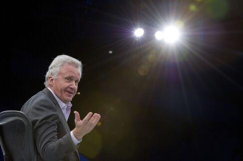 GE Adds $10 Billion to Share Buybacks as Immelt Returns Cash