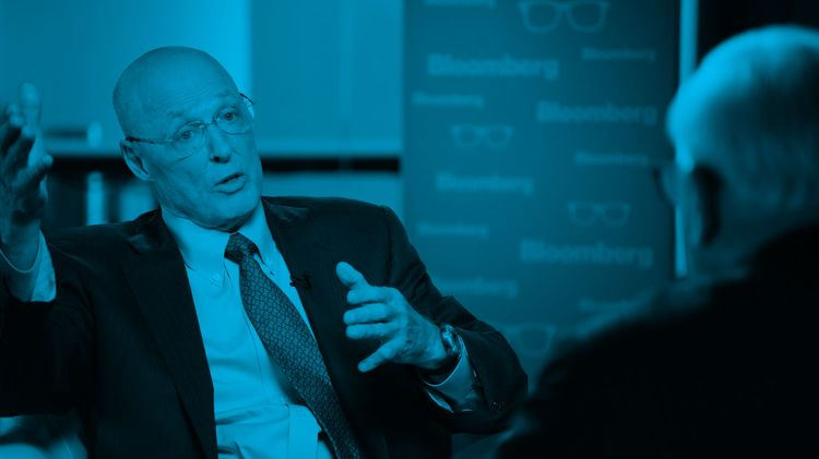 relates to Episode 15: Hank Paulson, Chairman and Founder of the Paulson Institute and Former U.S. Treasury Secretary