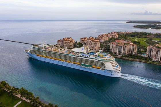 On Cruises That Allow Them, the Unvaccinated Are Second-Class Citizens