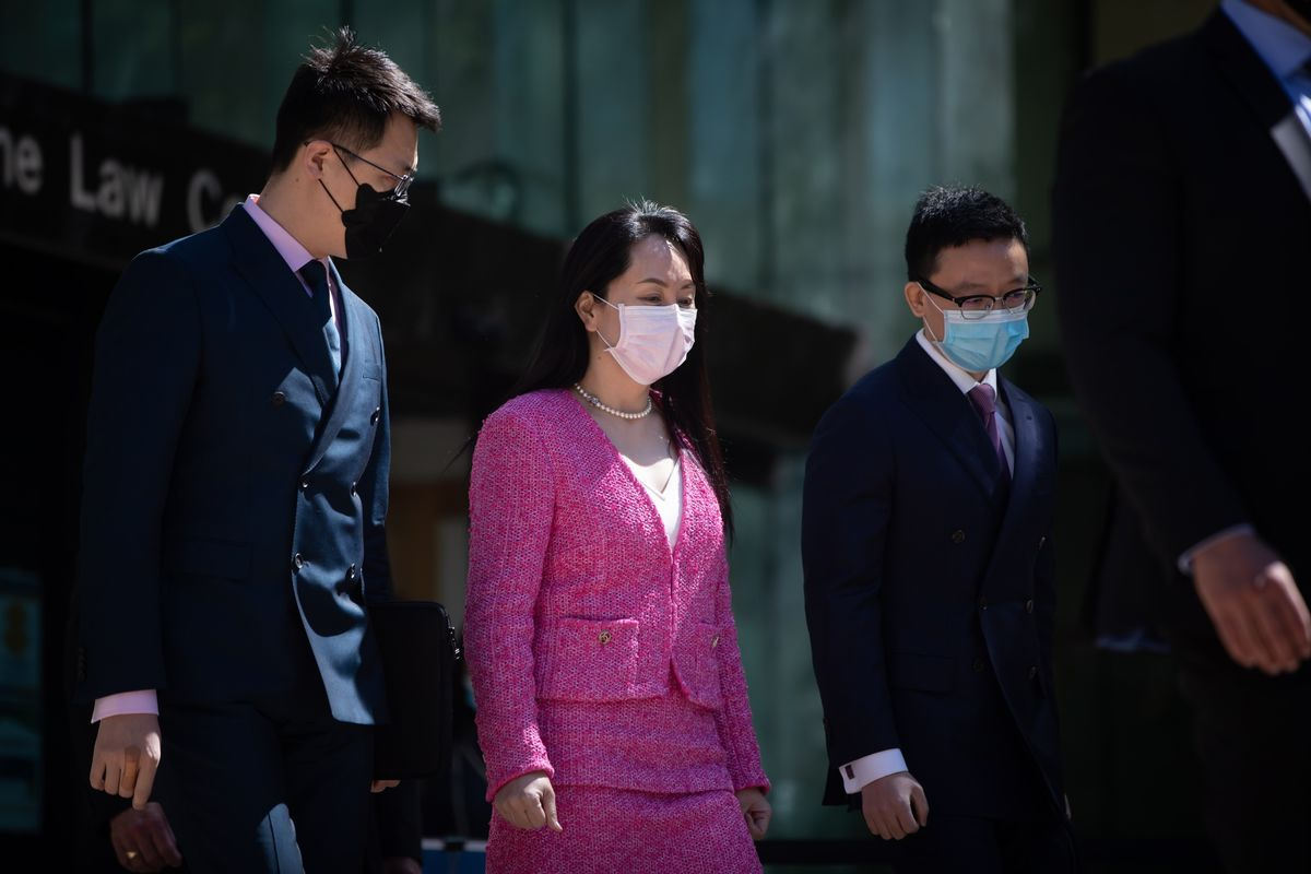 Huawei CFO Seeks Delay in Extradition Hearing as Canada Objects thumbnail