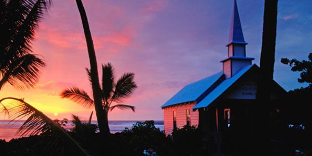 No. 17 Most Fun, Affordable City: Kailua Kona, Hawaii 96740