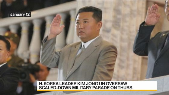 North Korea Claims Missile Gains in Threat to U.S. Allies