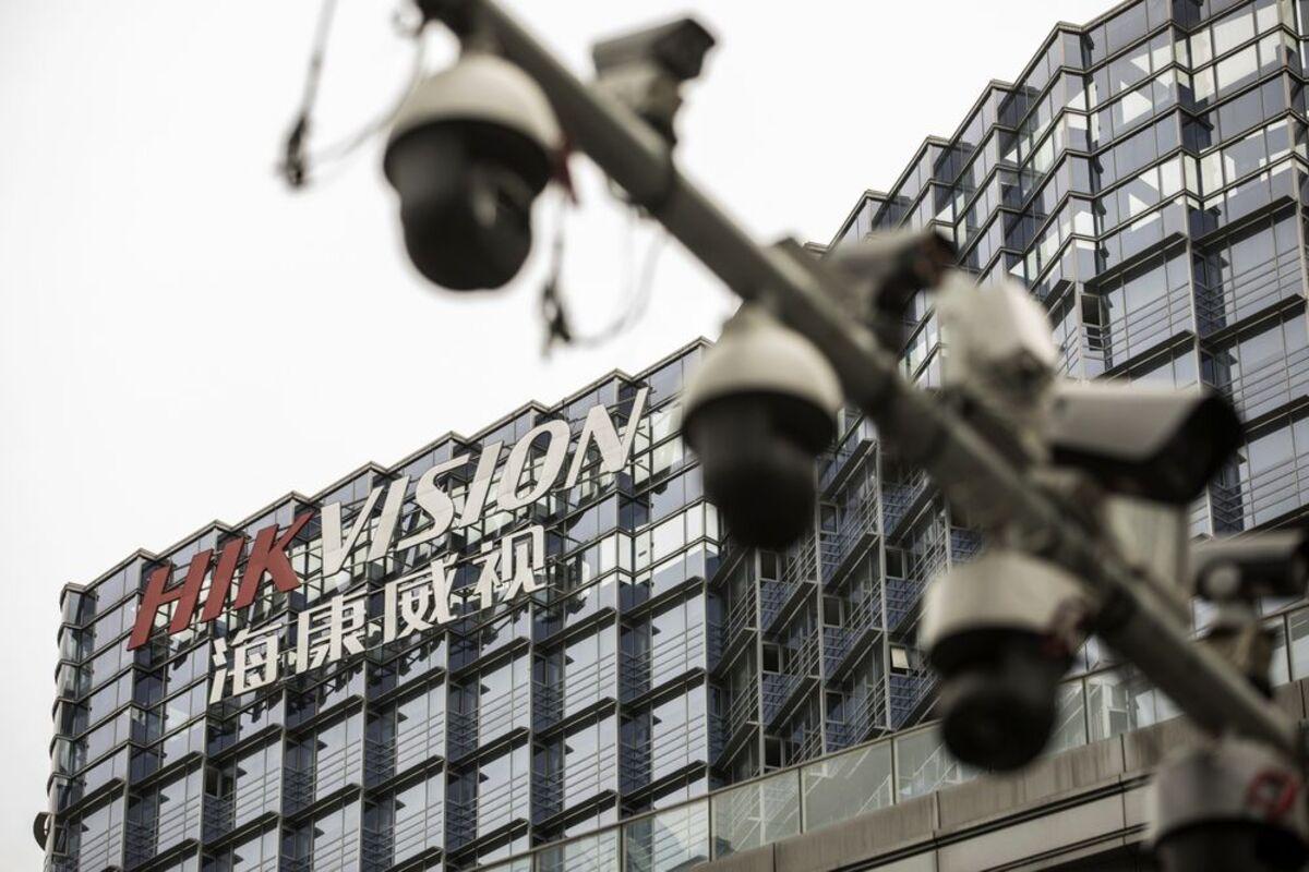 bloomberg.com - Anjani Trivedi - Can China's Spy-Tech Company Recreate Itself?