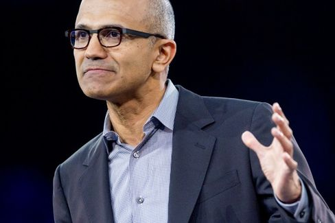 After Nadella???s Advice on Raises, Can Microsoft Women Go to the NLRB?