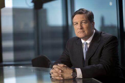 Richmond Fed President Jeffrey Lacker