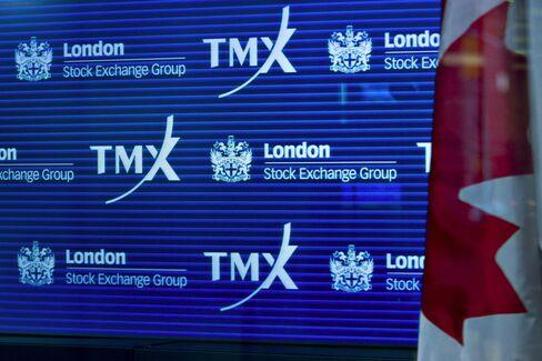 Banks Boost TMX Bid in Attempt to Defeat London Exchange