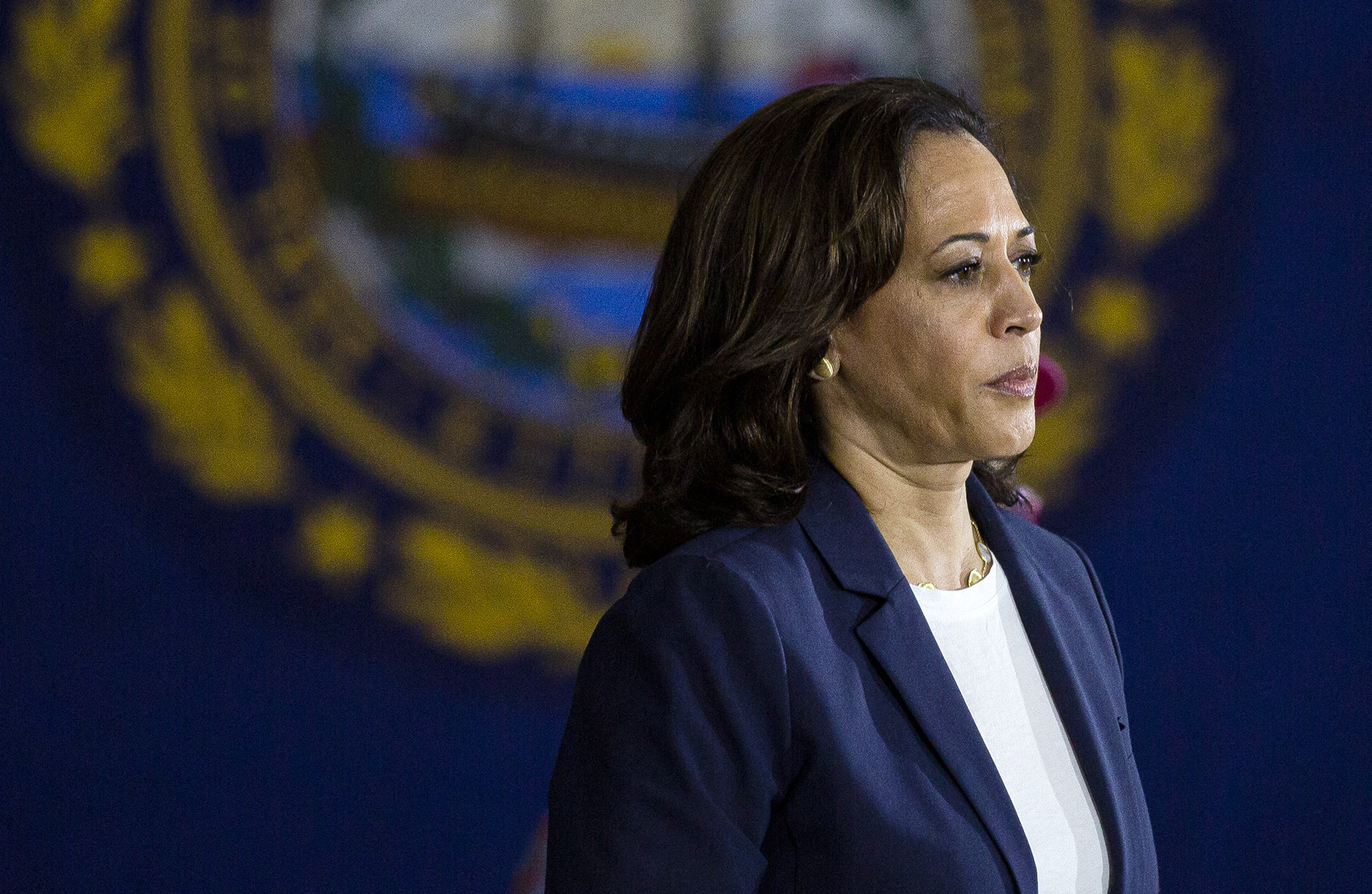 Kamala Harris S Offices Fought Payments To Wrongly Convicted Bloomberg