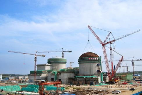 Energy-Hungry China Plans to Accelerate Approvals for New Nuclear Reactors