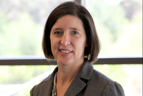 Economics Professor Susan Athey