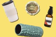 relates to How to Buy Eco-Friendly Shaving Cream, Travel Mugs and Foam Rollers