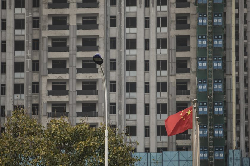 Views of Economy as PBOC Adviser Says Market Funding to Improve on Support Steps