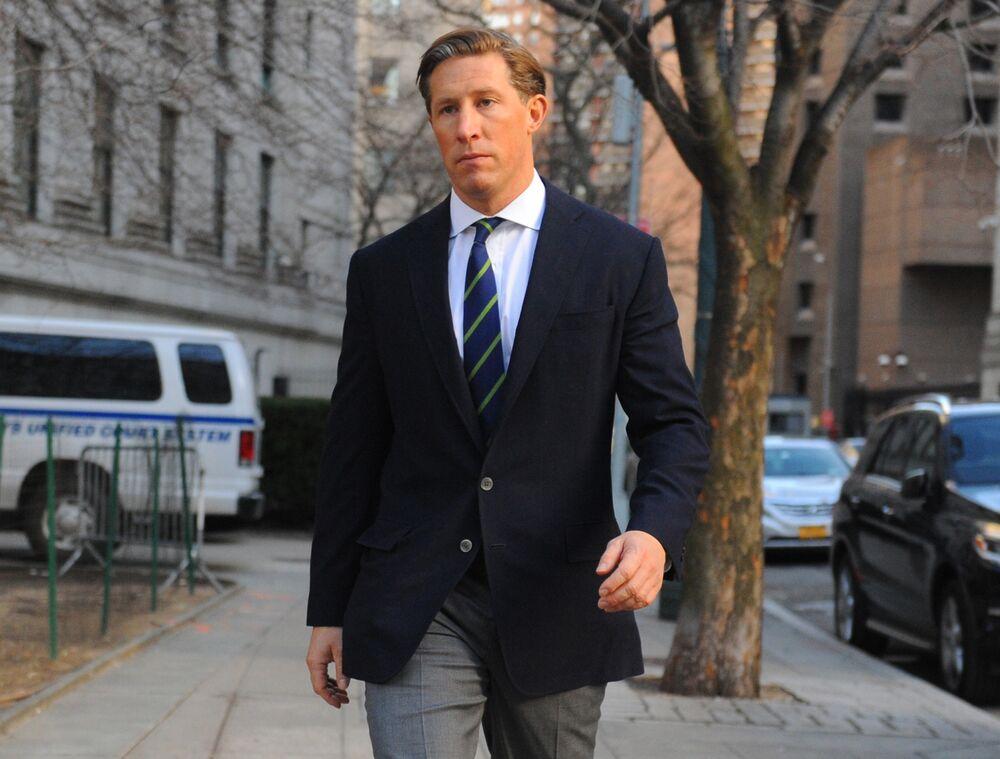 Sean Stewart Insider-Trading Case Set for Retrial - Bloomberg
