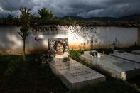 relates to A Murder in Honduras Reveals the Dark Side of Clean Energy