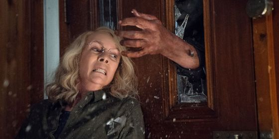 'Halloween' Keeps Horror Fans' Hearts Racing for Second Weekend