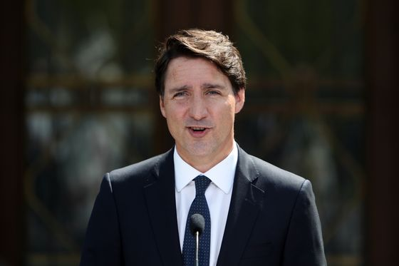 Trudeau Vows 2-Year Ban on Foreign Home Buyers If Re-Elected