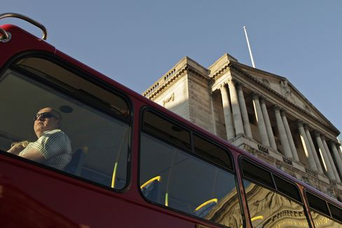 BOE May Edge Closer to Bond Purchases