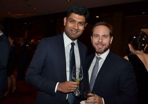 Naveen Nataraj and Jeff Libshutz