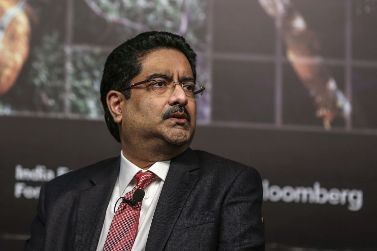 Billionaire Birla Says Won't Buy Firms With Global Supply Chains