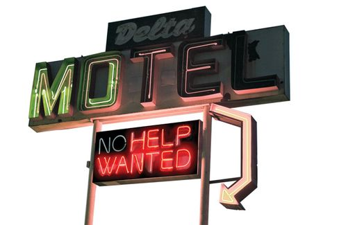 Hotels Are Hiring as Americans Hit the Road