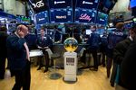 Stock Market Boom Shows Trade War Is Becoming Background Noise