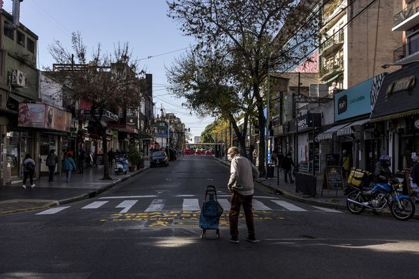 Argentina Extends Coronavirus Lockdown While Easing Certain Businesses Restrictions