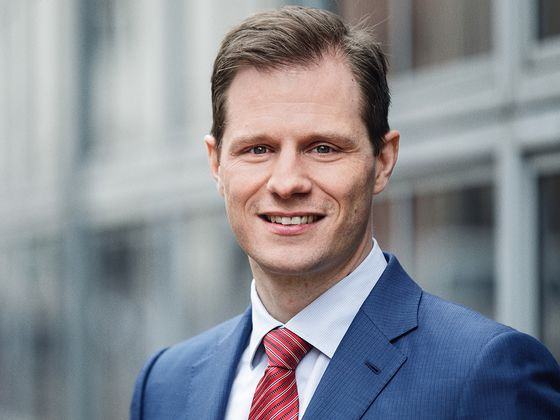 Danske CEO Points to Risks Still Facing Bank; Shares Fall
