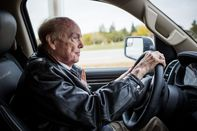 Roadtripping With Canada's Most Famous Self-Made Billionaire