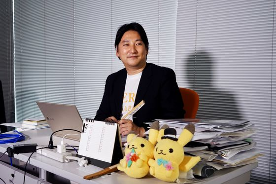 The World Champion Chess Prodigy Who Made Hottest Japan IPO