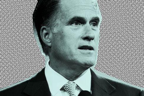 What's Romney Hiding in His Tax Returns?