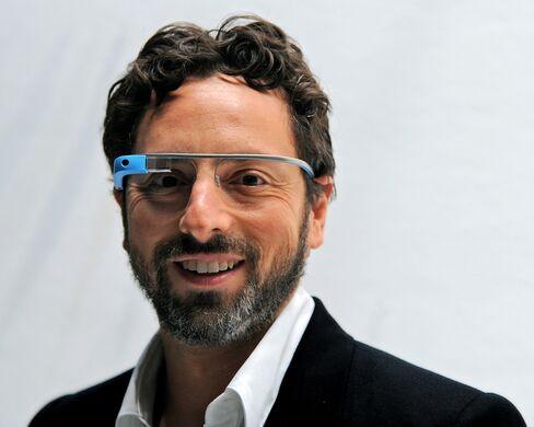Google Glass Woos Developers to $6 Billion Wearable Market