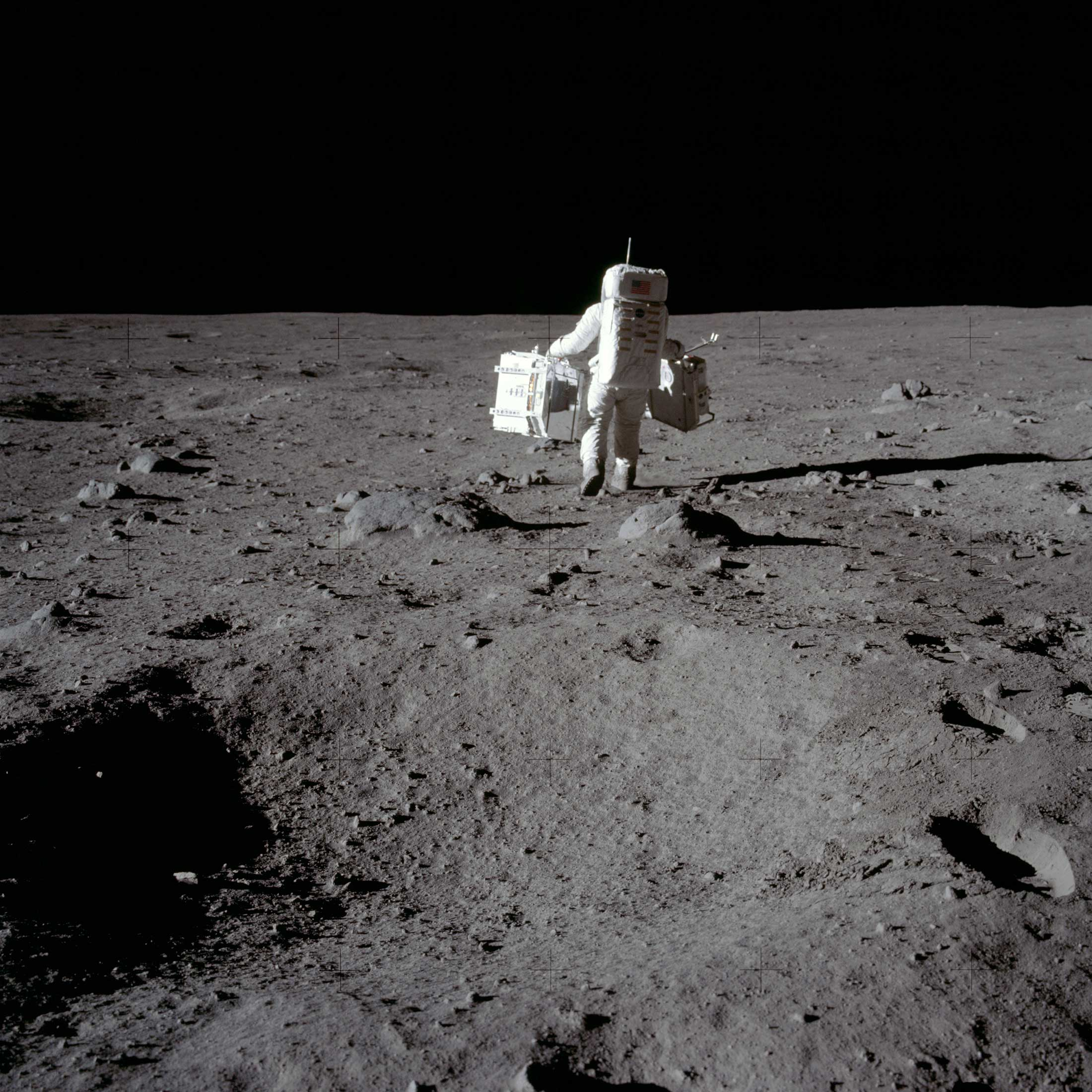 Five Management Lessons From the Apollo Moon Landing