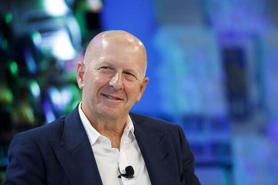 Goldman Bankers Deliver Surprise Gain for Solomon