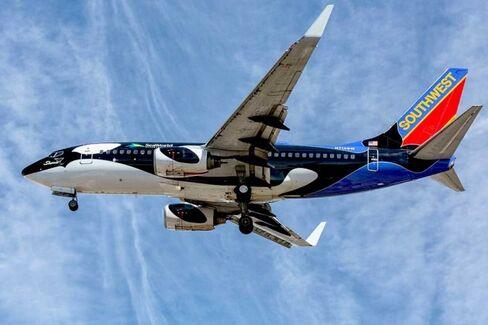 No More Free Flights for Shamu: Southwest Ends SeaWorld Tie