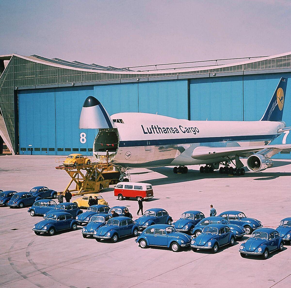 Resultado de imagen para 747 50th anniversary